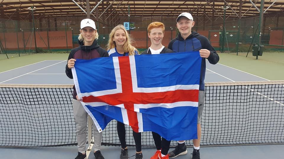 Ársþing Tennissambands Íslands árið 2018